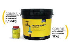aquasmart pu 2k paint